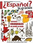 Español? Sí, gracias nr 54 kwiecień - czerwiec 2021