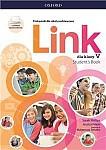 Link dla klasy V Podręcznik z cyfrowym odzwierciedleniem