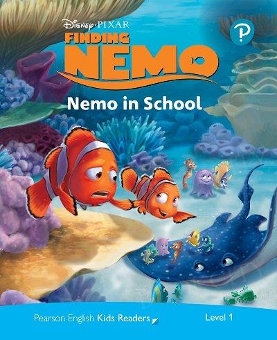 Nemo in School Książka