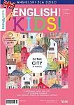 English Matters Kids nr 12 lipiec - wrzesień  2021