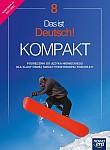 Das ist Deutsch! Kompakt Nowa Edycja klasa 8 Podręcznik