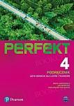 Perfekt 4 Podręcznik + kod (Interaktywny podręcznik)