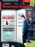 Business English Magazine Wydanie Specjalne nr 13/2021