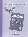 Welcome 3 książka nauczyciela