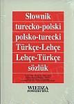 Słownik turecko-polski, polsko-turecki