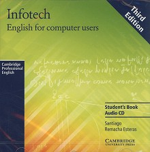 Infotech Audio CD