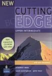 Cutting Edge NEW Upper-Intermediate podręcznik