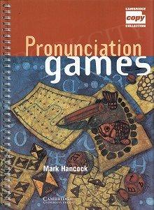 Pronunciation Games TR Book