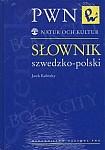 Słownik szwedzko-polski