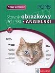 Słownik obrazkowy POLSKI, ANGIELSKI (wydanie 2013)