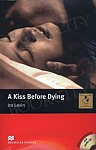 A Kiss Before Dying Book and CD