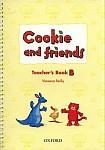 Cookie and Friends B książka nauczyciela
