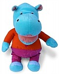 Hippo and Friends All Levels Hippo Puppet