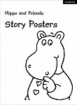 Hippo and Friends Level 2 Story Posters (pack of 9)