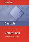 deutsch üben Band 16: Verb-Trainer