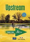 Upstream Beginner A1+ Student's Book with CD