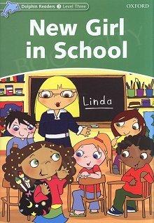 New Girl In School Book