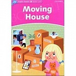Moving House Activity Book