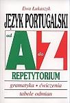 Język portugalski. Repetytorium od A do Z