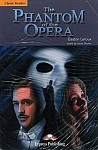 Phantom of the Opera Reader (with Activity Book)