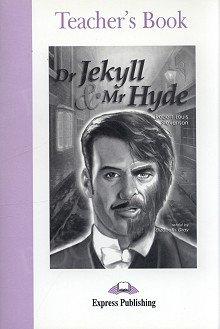Dr Jekyll and Mr Hyde Teacher's Book