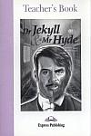 Dr Jekyll and Mr Hyde książka nauczyciela