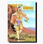 The Last of The Mohicans książka nauczyciela