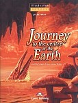 Journey to the Centre of the Earth (illustrated) Reader