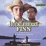 The Adventures of Huckleberry Finn Audio CD