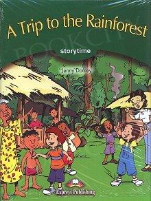 A Trip to the Rainforest Reader + Cross-Platform Application (kod)