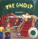 The Ghost Audio CD