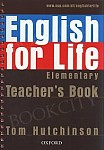 English for Life Elementary Teacher's Pack