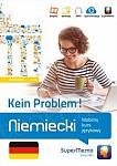 Niemiecki Kein Problem! Mobilny kurs językowy - poziom podstawowy A1-A2 Książka + kod dostępu