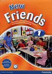 New Friends 1 podręcznik