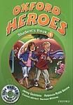 Oxford Heroes 1 podręcznik