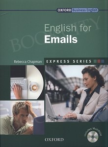 English for Emails Student's Book with MultiROM
