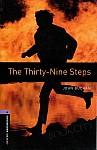 The Thirty-Nine Steps Book
