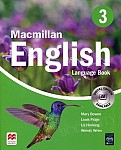 Macmillan English 3 Language Book