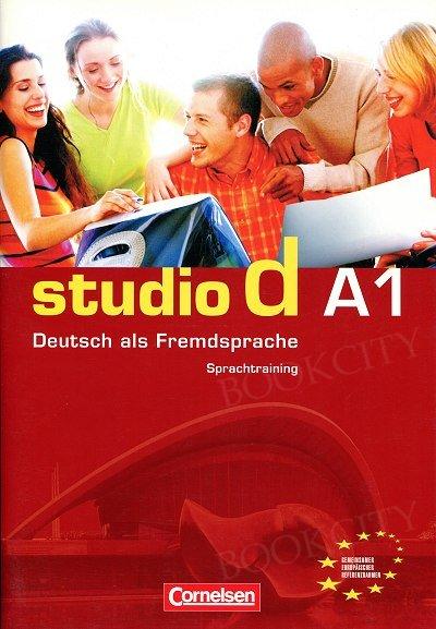 studio d A1 Sprachtraining