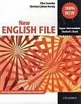 New English File Upper-Intermediate (2008) podręcznik