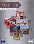 Premium B1 (PET) Workbook (no Key) plus Multi-ROM