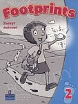 Footprints 2 Zeszyt ćwiczeń plus Poradnik dla Rodziców