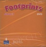 Footprints Starter/1 DVD (poziomy Starter i 1)