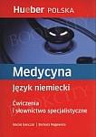 Medycyna. Ćwiczenia i słownictwo specjalistyczne.