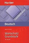 Deutsch Uben Taschentrainer Unregelmäßige Verben A1 bis B1