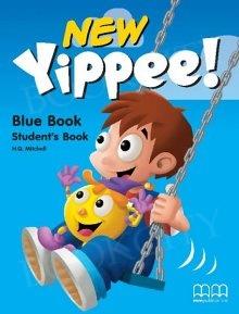 New Yippee! Blue Book podręcznik