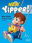 New Yippee! Blue Book Fun Book (with CD-ROM)