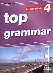 Top Grammar Intermediate 4 Teacher's Edition