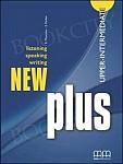 New Plus Upper-Intermediate Test Booklet