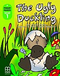 Ugly Duckling Book with Audio CD/CD-ROM